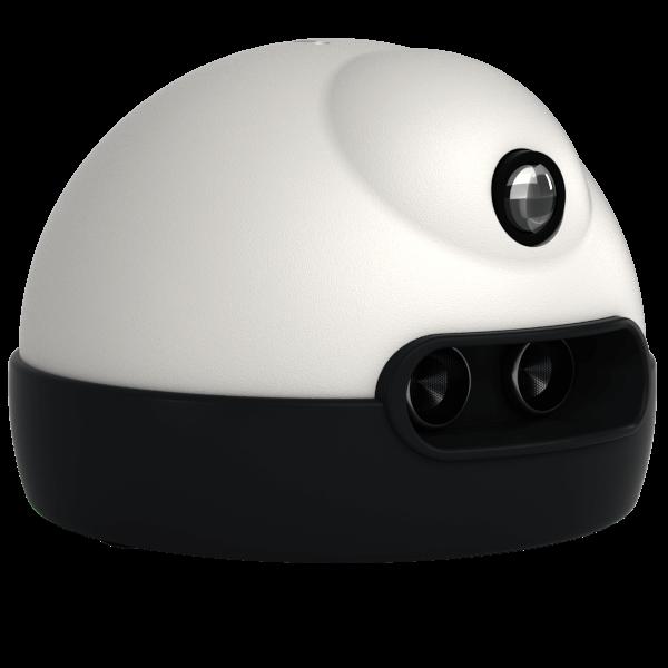 Robot AlphAI
