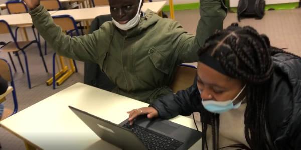 L'avenir des activités Learning Robots AlphAI