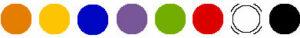 Les couleurs de l'AlphAI